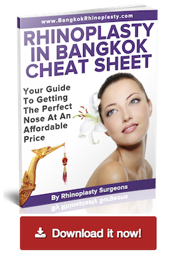 Free Rhinoplasty ebook